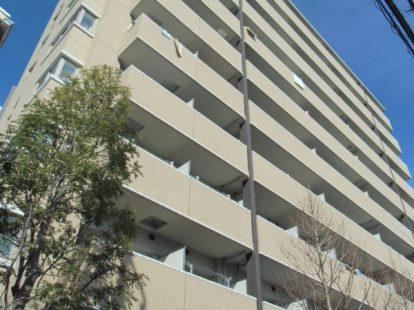 東京都練馬区にて孤独死とマンションの買取