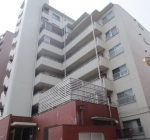 東京都世田谷区にて孤独死のマンションを買取致しました。