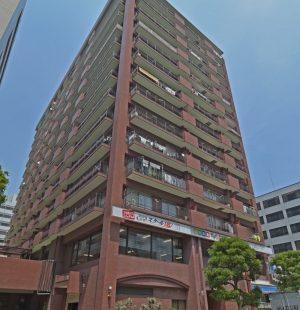 東京都港区で故物件分譲のマンションを買取致しました。
